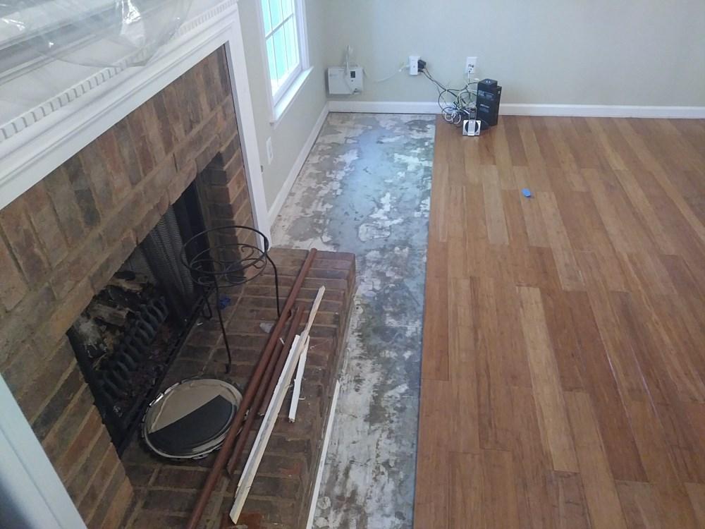 Hardwood Flooring Repairs Photos Atlanta Ga