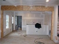 Basement Design and Finish in Alpharetta GA